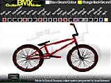 Spielen Custom bmx painter