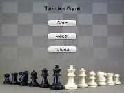 Spielen Chess tacktics lessons