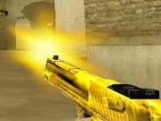 Play Gold desert eagle now