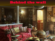 Spielen Behind the wall. find objects