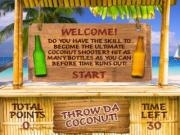 Spielen Ultimate coconut shooter