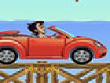 Spielen Chota bheem sports car