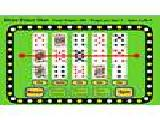 Play Draw poker slots now