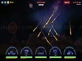 Play Ballistic command now