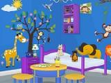Spielen Kids wall stickers room decor