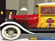 Spielen Classic car tune up now