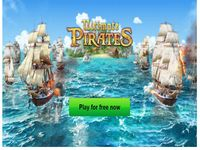 Spielen Ultimate pirates