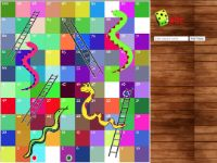 Play Snakes & Ladders now