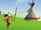Play Tribal Shooter now