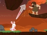 Play Raving rabbids - ravel in time now