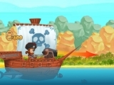 Play Fort Blaster - Ahoy There now