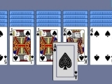 Play Spider solitaire now