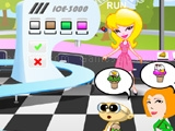 Play Ice cream run now