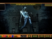 Spielen Scary Zombie House Escape now