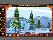 Spielen Penguin Rescue From Igloo House