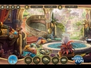 Spielen The wonder of babylon