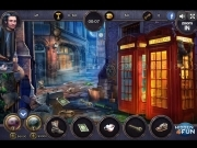 Spielen Haunted London