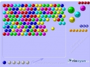 Spielen Bubble shooter rixoyun