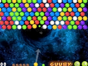 Spielen Bubble shooter 6