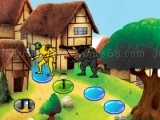 Spielen Swords and Sandals 4: Tavern Quests