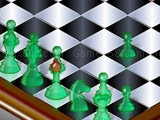 Spielen Flash Chess 3D