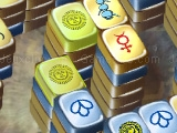 Play Mahjongg alchemy now
