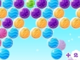 Spielen Bubble Shooter Archibald the Pirate