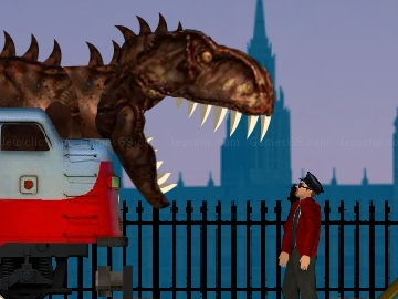 Spielen London Rex