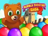 Spielen Bubble shooter saga 2 - team battle
