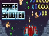 Spielen Space shooter