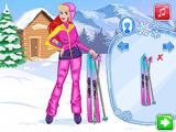 Spielen Princess winter sports