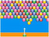 Spielen Bubble shooter classic