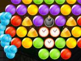 Spielen Bubble shooter gold mining
