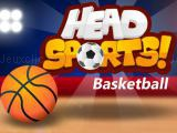 Spielen Head sports basketball