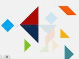 Play Trz tangram now