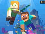 Play Minecraft hidden items now