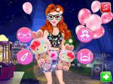 Play Amusement park #fun dress up now